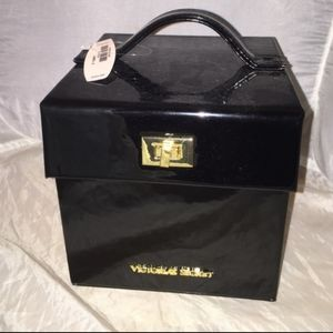 Victoria's Secret Jewelry Vanity Box case NEW